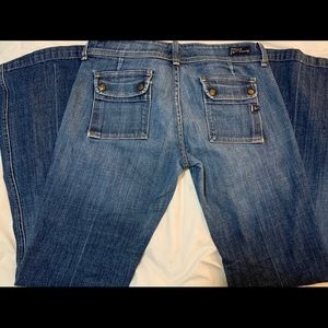 Citizens of Humanity Blue Jeans size 29